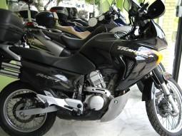 HONDA XL650V TRANSALP 2005